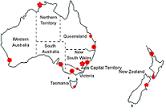 Bihar Jharkhand Sabha of Australia and New Zealand