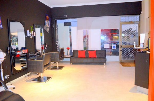 Kilmore Fusion Hair & Body Salon